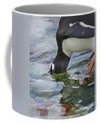 Checking For Orca... Coffee Mug