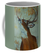 Checking Scent Limb Coffee Mug