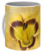 Cheerfully Yours Coffee Mug