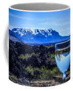 Cheers To Iceland Coffee Mug