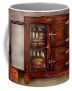 Chef - Fridge - The Ice Chest  Coffee Mug