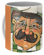 Chef Guido Coffee Mug