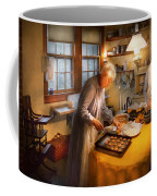 Chef - Kitchen - Coming Home For The Holidays Coffee Mug