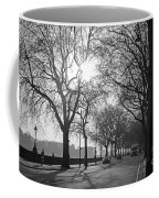 Chelsea Embankment London 2 Uk Coffee Mug