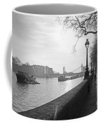 Chelsea Embankment London Uk 3 Coffee Mug