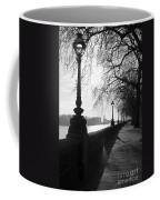 Chelsea Embankment London Uk 5 Coffee Mug