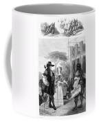 Chelsea Hospital, 1682 Coffee Mug