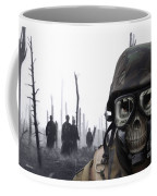 Chemical Landscape Coffee Mug