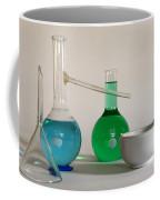 Chemistry Class Coffee Mug