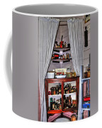 Chemist's Corner - Remedies And Potions Coffee Mug