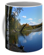 Chena River Coffee Mug