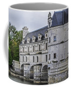 Chenonceau And River Cher Coffee Mug