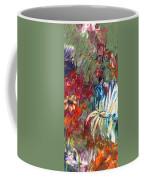 Cherchez La Femme Coffee Mug