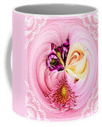 Cherished Bouquet Coffee Mug