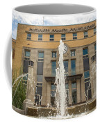 Cherokee County Courthouse 3 Coffee Mug