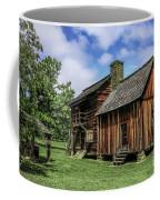 Cherokee Tavern Coffee Mug