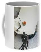 Cherries And Reflector Coffee Mug