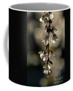 Cherry Blossom Bokeh Coffee Mug