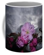 Cherry Blossom Coffee Mug
