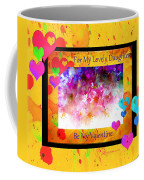 Cherry Blossom Valentine - Featured In Comfortable Art And Cards For All Occasions Groups Coffee Mug