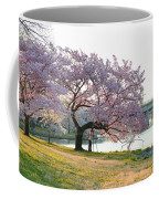 Cherry Blossoms 2013 - 003 Coffee Mug