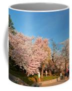 Cherry Blossoms 2013 - 015 Coffee Mug