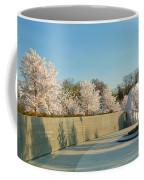 Cherry Blossoms 2013 - 022 Coffee Mug