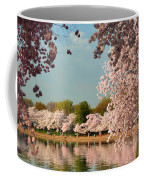 Cherry Blossoms 2013 - 023 Coffee Mug