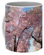 Cherry Blossoms 2013 - 025 Coffee Mug