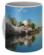 Cherry Blossoms 2013 - 041 Coffee Mug