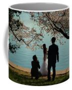 Cherry Blossoms 2013 - 054 Coffee Mug