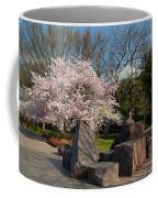 Cherry Blossoms 2013 - 058 Coffee Mug
