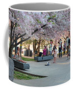 Cherry Blossoms 2013 - 069 Coffee Mug