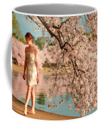 Cherry Blossoms 2013 - 079 Coffee Mug