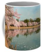 Cherry Blossoms 2013 - 083 Coffee Mug
