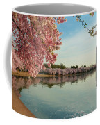 Cherry Blossoms 2013 - 084 Coffee Mug