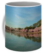Cherry Blossoms 2013 - 087 Coffee Mug