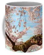 Cherry Blossoms 2013 - 089 Coffee Mug