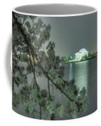 Cherry Blossoms 2013 - 102 Coffee Mug