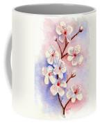 Cherry Blossoms Coffee Mug