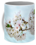 Cherry Blossoms No. 9146 Coffee Mug