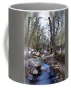 Cherry Creek Coffee Mug