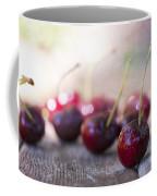 Cherry Delites Coffee Mug