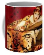 Cherry Girl Coffee Mug