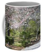 Cherry Lane Series  Picture A Coffee Mug