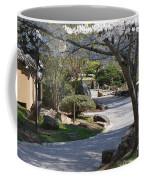 Cherry Lane Series  Picture C Coffee Mug