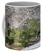 Cherry Lane Series  Picture H Coffee Mug