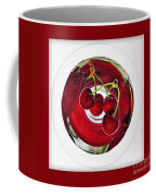 Cherry Liqueur Anyone... Coffee Mug