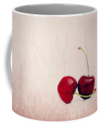 Cherry Love Coffee Mug