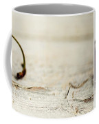 Cherry Coffee Mug by Nailia Schwarz